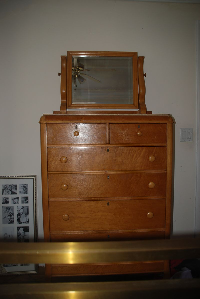 ChestofDrawers