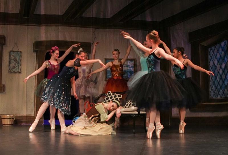 CinderellasFairies