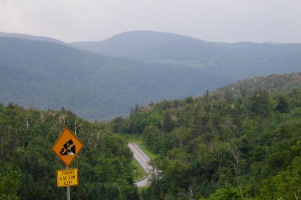 AppalachianGap