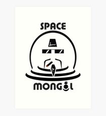 Spacemongol