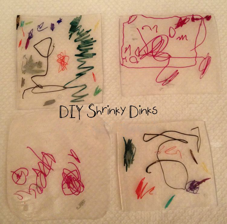 DYI-shrinkydinks