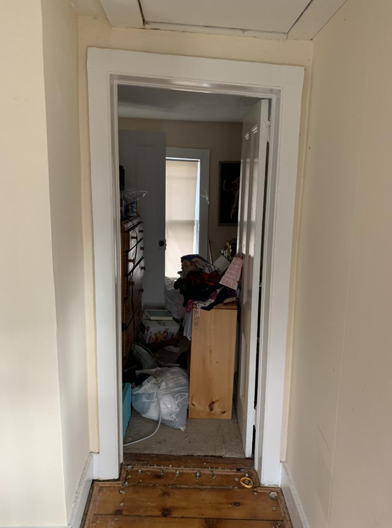 The Dr Seuss Door