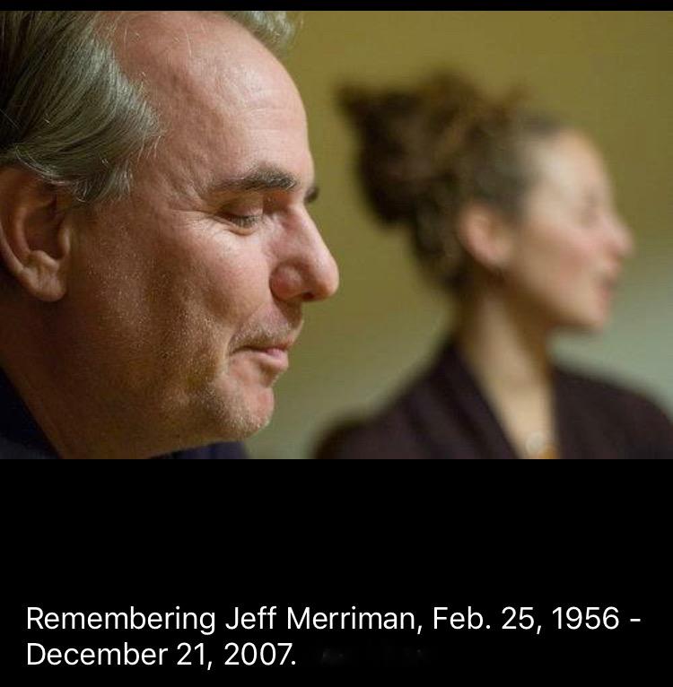 JMerriman 2.25.1956 - 12.21.2007