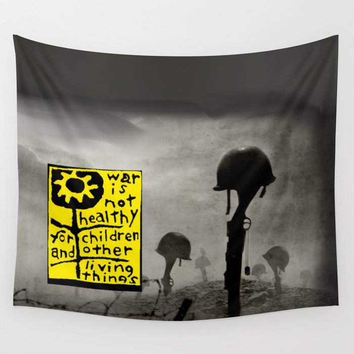 War-is-not-healthy-tapestries