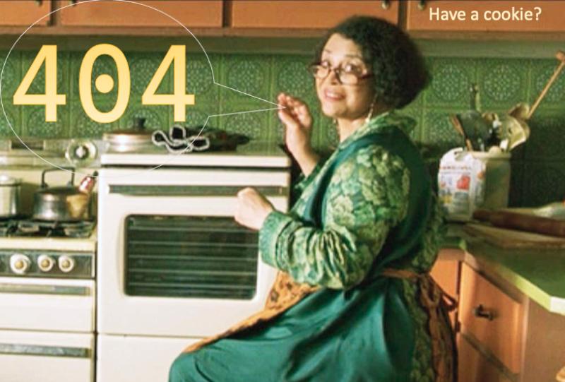 404Cookie