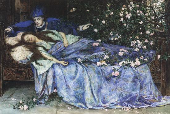 Sleeping-beauty-fairy-tale-depiction