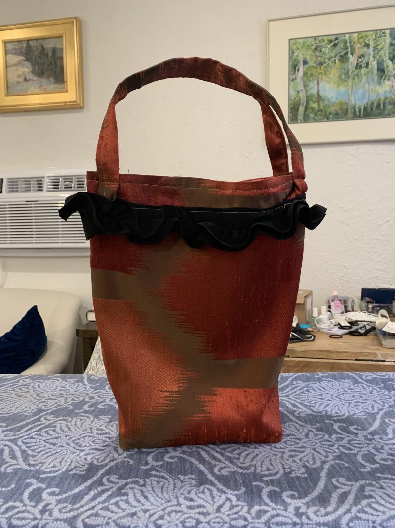 Elizabeths bag
